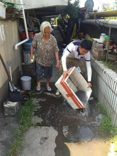 可惜啊!杭州紫阳街道一位社区主任突然去世 还未满30岁!